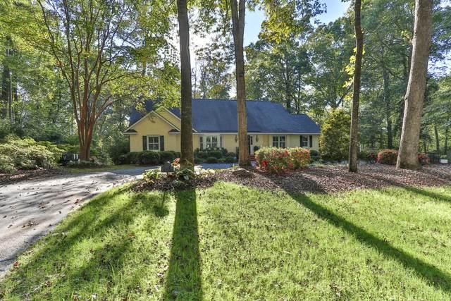 837 Williamsburg Drive, Rockingham, NC 28379 (MLS #205304) :: Towering Pines Real Estate