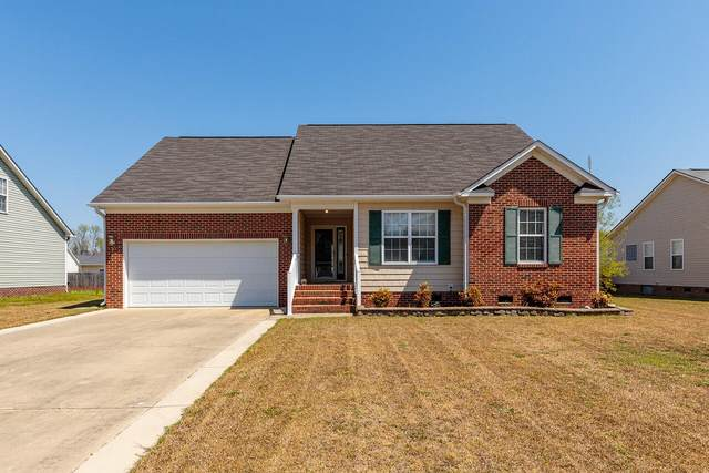 213 Tadcaster Court, Raeford, NC 28376 (MLS #205313) :: Pinnock Real Estate & Relocation Services, Inc.
