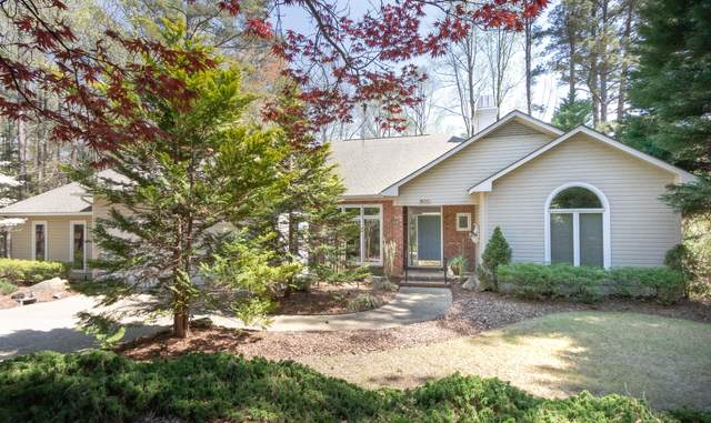 500 St Andrews Drive, Pinehurst, NC 28374 (MLS #205314) :: Towering Pines Real Estate