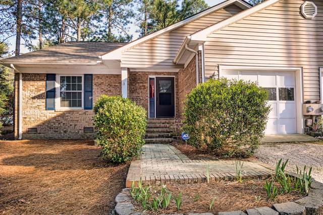 101 Laforet Court, Aberdeen, NC 28315 (MLS #205319) :: Pines Sotheby's International Realty