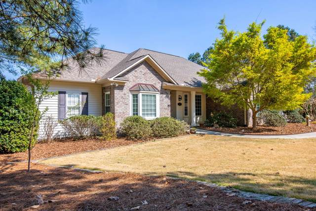 120 Rachels Point, West End, NC 27376 (MLS #205328) :: Pinnock Real Estate & Relocation Services, Inc.