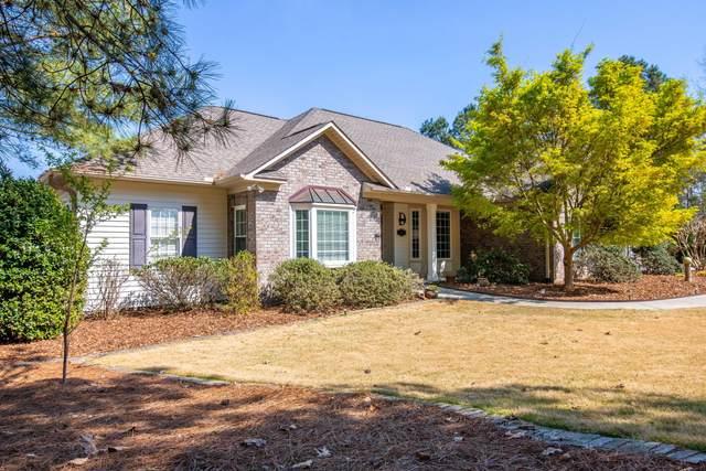 120 Rachels Point, West End, NC 27376 (MLS #205328) :: Towering Pines Real Estate