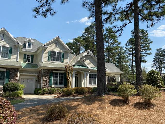 300 Cochrane Castle Circle, Pinehurst, NC 28374 (MLS #205341) :: Pines Sotheby's International Realty