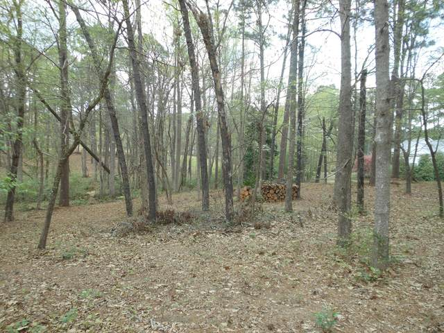66 Mcmichael Drive, Pinehurst, NC 28374 (MLS #205352) :: Towering Pines Real Estate