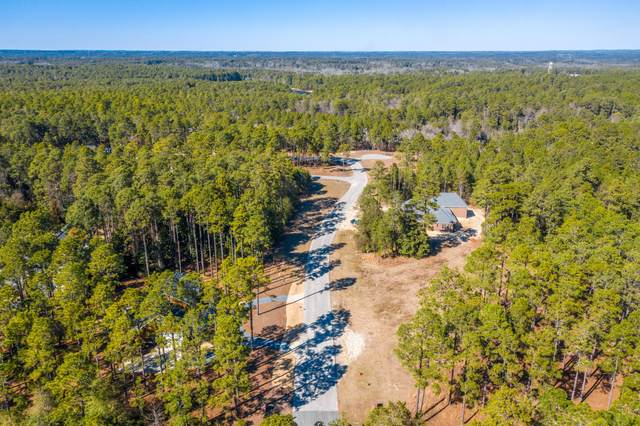 110 Saville Row, Pinehurst, NC 28374 (MLS #205360) :: Towering Pines Real Estate