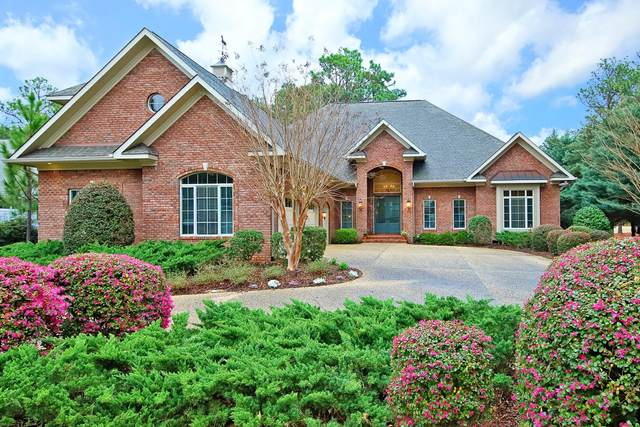 20 Royal County Down, Pinehurst, NC 28374 (MLS #205375) :: Pines Sotheby's International Realty