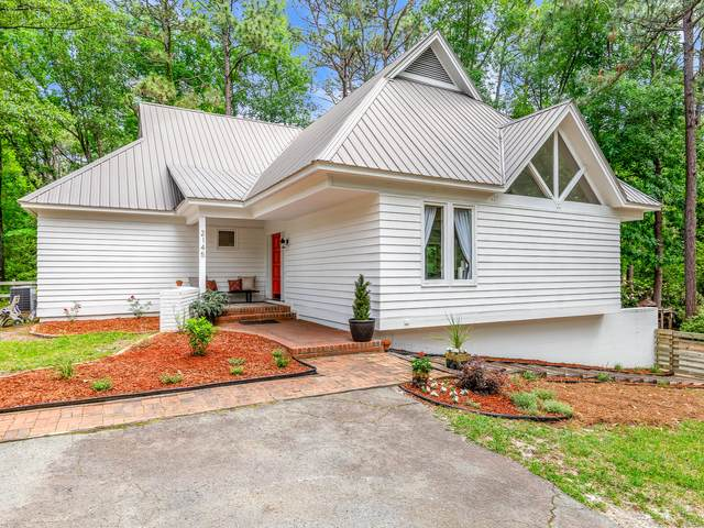 2145 Midland Road, Pinehurst, NC 28374 (MLS #205379) :: Towering Pines Real Estate