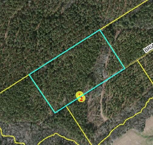 552 Brianna Lane, Raeford, NC 28376 (MLS #205403) :: Towering Pines Real Estate