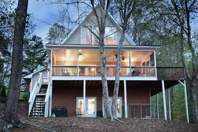 244 Jubal Reeves Circle, Mount Gilead, NC 27306 (MLS #205413) :: Towering Pines Real Estate