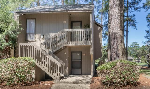 115 Beulah Hill Road, Pinehurst, NC 28374 (MLS #205419) :: Pines Sotheby's International Realty