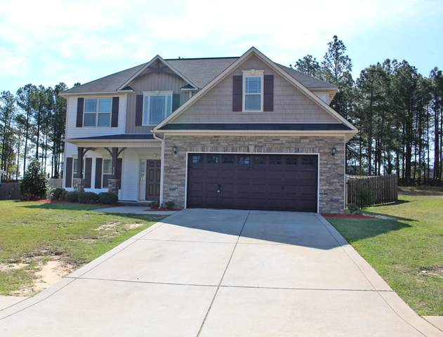 518 Wood Point Drive, Lillington, NC 27546 (MLS #205433) :: Towering Pines Real Estate