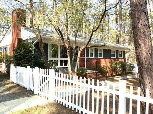 470 Midland Road, Southern Pines, NC 28387 (MLS #205445) :: Pines Sotheby's International Realty