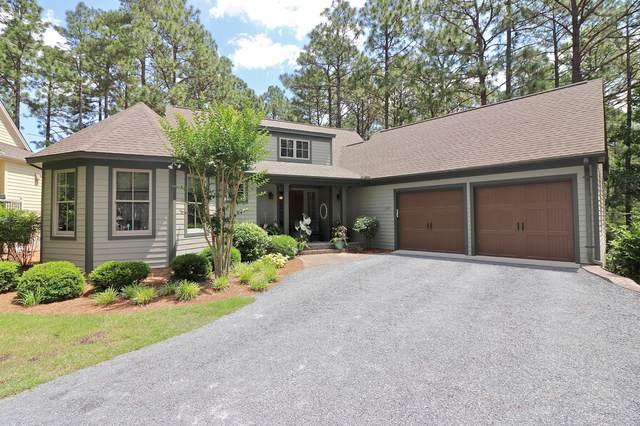 283 Champions Ridge Drive, Southern Pines, NC 28387 (MLS #205454) :: Towering Pines Real Estate