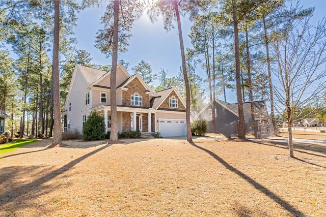 410 Legacy Lakes Way, Aberdeen, NC 28315 (MLS #205470) :: Towering Pines Real Estate