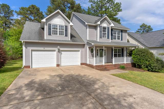395 Captain Harbour No, Sanford, NC 27332 (MLS #205474) :: Towering Pines Real Estate
