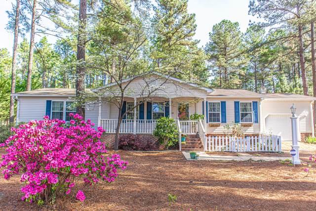 589 Ridge View Drive, Cameron, NC 28326 (MLS #205478) :: Towering Pines Real Estate