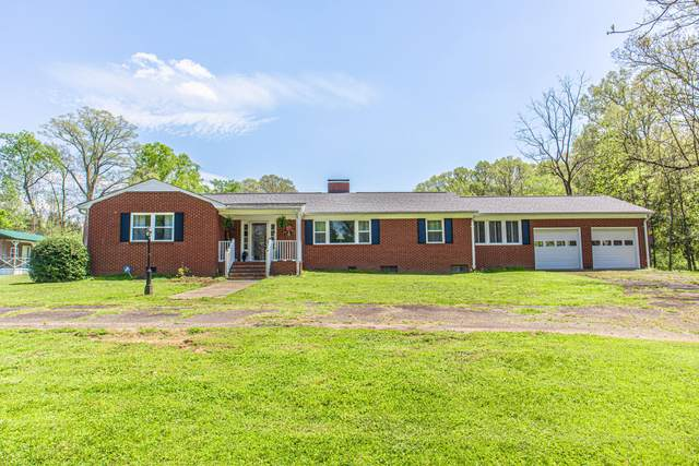 2727 N Moore Road, Robbins, NC 27325 (MLS #205486) :: Pinnock Real Estate & Relocation Services, Inc.