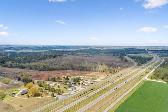 129 Yarborough Road, Candor, NC 27229 (MLS #205490) :: Towering Pines Real Estate