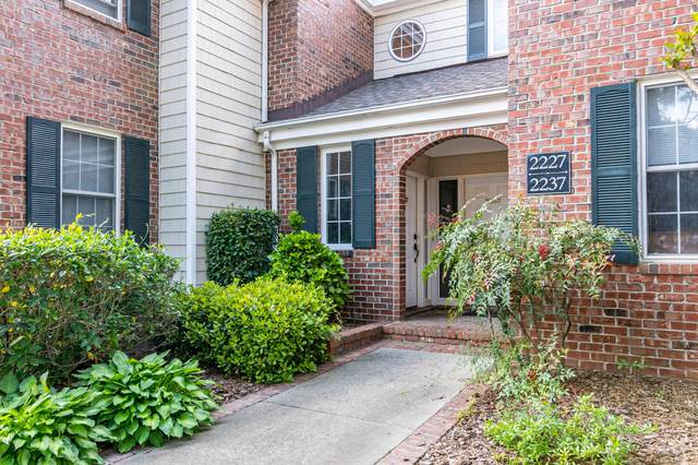 2237 Creswell Drive #2237, Southern Pines, NC 28387 (MLS #205498) :: Pinnock Real Estate & Relocation Services, Inc.