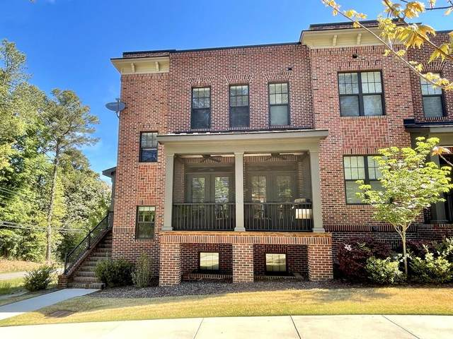 27 Brownstone Lane #27, Southern Pines, NC 28387 (MLS #205503) :: Pines Sotheby's International Realty