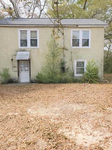 601 Fourth St, Hamlet, NC 28345 (MLS #205522) :: Pines Sotheby's International Realty