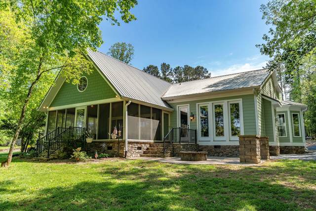 125 Lakeland Circle, Mount Gilead, NC 27306 (MLS #205528) :: Pines Sotheby's International Realty