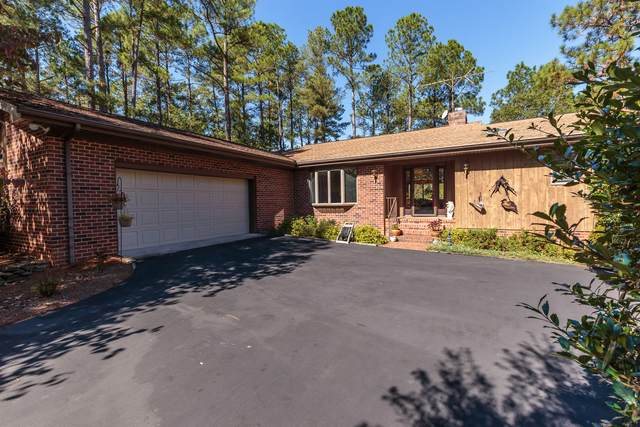 101 Cambridge Lane, West End, NC 27376 (MLS #205533) :: Towering Pines Real Estate
