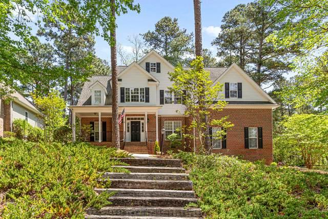 465 Elk Road, Southern Pines, NC 28387 (MLS #205542) :: Towering Pines Real Estate