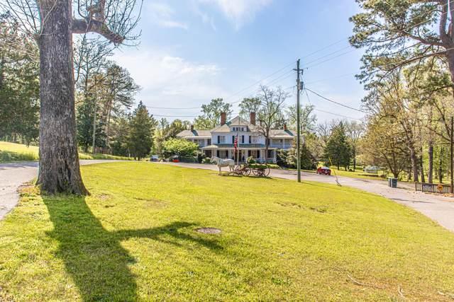 2537 N Hwy 220 2537, Ellerbe, NC 28338 (MLS #205543) :: Towering Pines Real Estate