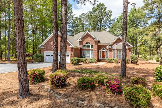30 Hardee Lane, Whispering Pines, NC 28327 (MLS #205551) :: Pinnock Real Estate & Relocation Services, Inc.