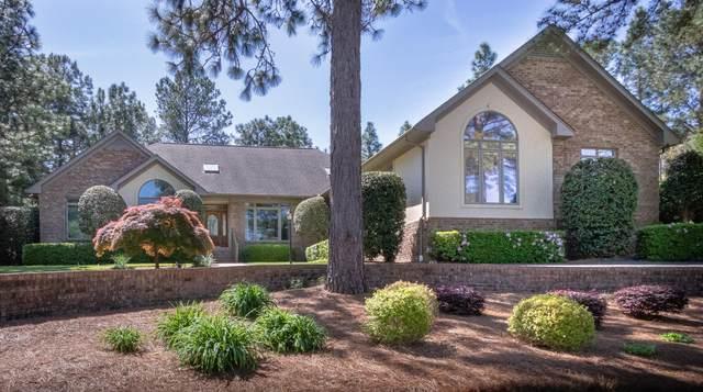 30 Walnut Creek Road, Pinehurst, NC 28374 (MLS #205559) :: Towering Pines Real Estate