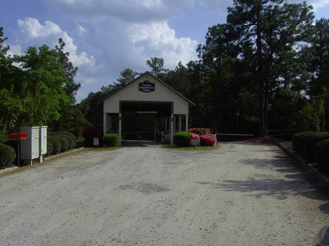 Lot 151 Equestrian Lane, Carthage, NC 28327 (MLS #205566) :: Towering Pines Real Estate