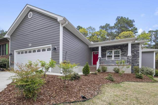 125 Belmont Court, Southern Pines, NC 28387 (MLS #205576) :: Pinnock Real Estate & Relocation Services, Inc.