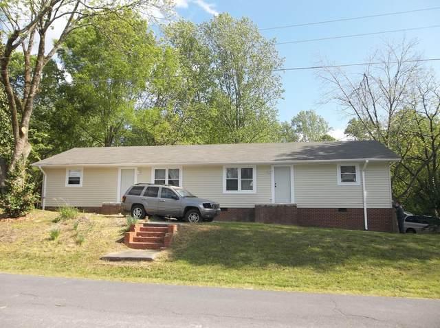 161 Depot Street A-B, Star, NC 27356 (MLS #205594) :: Towering Pines Real Estate