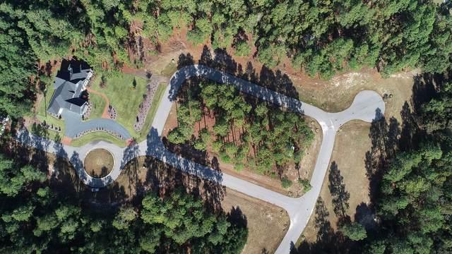 170 Saville Row, Pinehurst, NC 28374 (MLS #205598) :: Towering Pines Real Estate