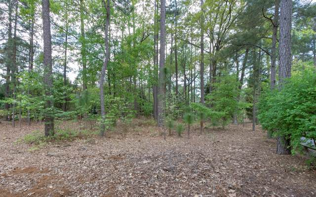 655 SE Lake Forest Drive, Pinehurst, NC 28374 (MLS #205601) :: Towering Pines Real Estate