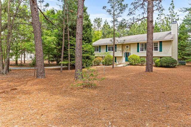 111 Dogwood Lane, West End, NC 27376 (MLS #205606) :: Towering Pines Real Estate