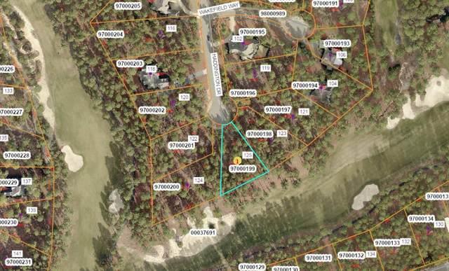 125 Haddington Drive, Pinehurst, NC 28374 (MLS #205643) :: Towering Pines Real Estate