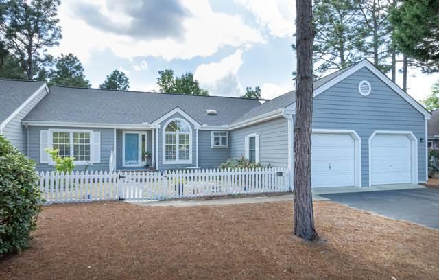1703 Cabot Circle, Pinehurst, NC 28374 (MLS #205646) :: Pinnock Real Estate & Relocation Services, Inc.