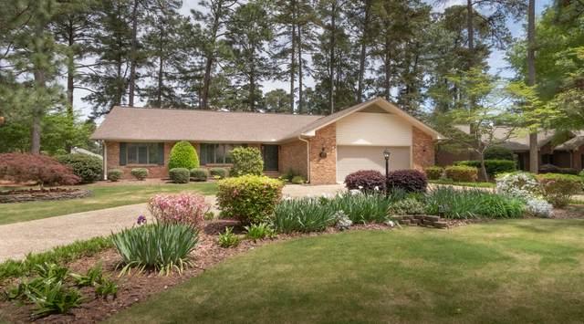 30 Rockland Lane, Pinehurst, NC 28374 (MLS #205647) :: Towering Pines Real Estate