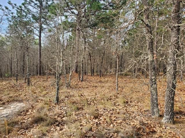 Lot 23 Woodland Circle, Foxfire, NC 27281 (MLS #205649) :: EXIT Realty Preferred