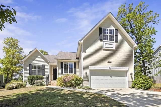 350 Adams Circle, Pinehurst, NC 28374 (MLS #205654) :: Pinnock Real Estate & Relocation Services, Inc.