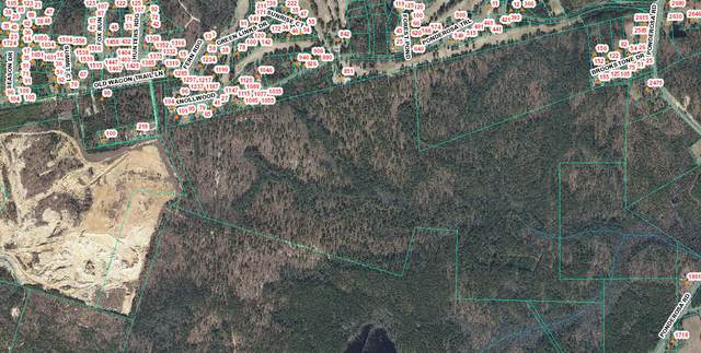 Tbd Ponderosa Road, Cameron, NC 28326 (MLS #205661) :: Towering Pines Real Estate