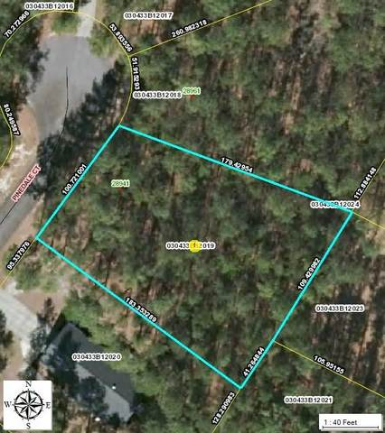 19 Pinedale Court, Wagram, NC 28396 (MLS #205671) :: Towering Pines Real Estate