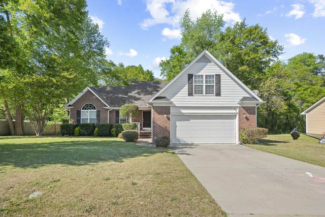 139 Mosswood Drive, Raeford, NC 28376 (MLS #205675) :: Pines Sotheby's International Realty
