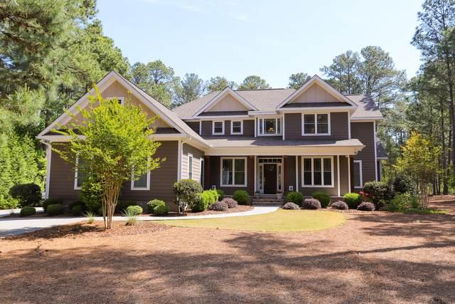 56 Devon Drive, Pinehurst, NC 28374 (MLS #205678) :: Towering Pines Real Estate