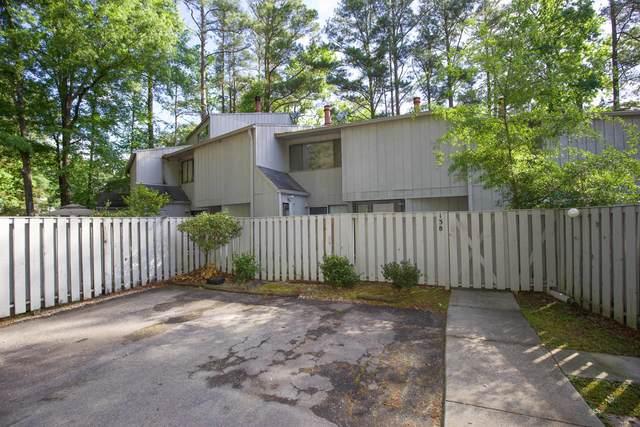 138 Mallard Cove, Vass, NC 28394 (MLS #205683) :: Pines Sotheby's International Realty