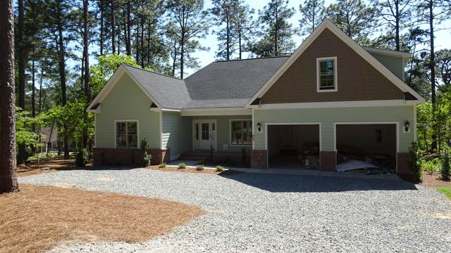 85 Baltusrol Lane, Pinehurst, NC 28374 (MLS #205684) :: Towering Pines Real Estate