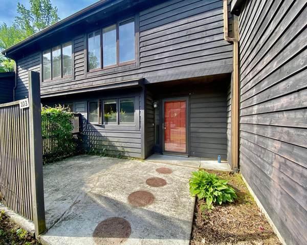 103 Crawford Creek Dr, Rockingham, NC 28379 (MLS #205697) :: Pinnock Real Estate & Relocation Services, Inc.