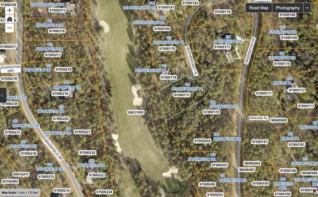 114 Heatherhurst Place, Pinehurst, NC 28374 (MLS #205709) :: Towering Pines Real Estate